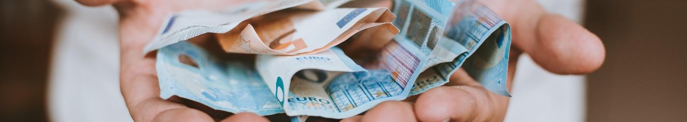 Goedkoopste Geld Lenen